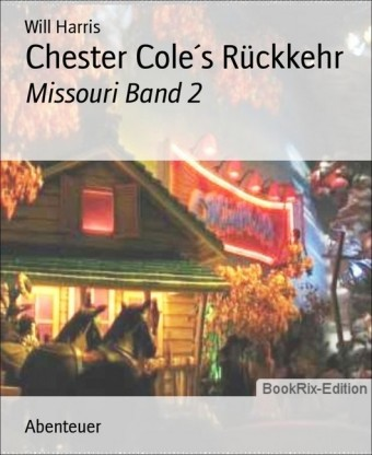 Chester Cole's Rückkehr