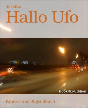 Hallo Ufo