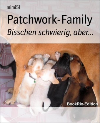Patchwork-Family