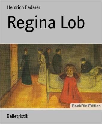 Regina Lob
