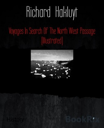 Voyages In Search Of The North West Passage (Illustrated)