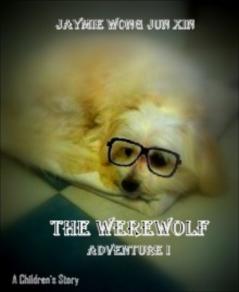 The WereWoof ! :Adventure 1