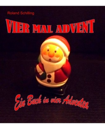 Viermal Advent