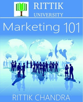 Rittik University Marketing 101