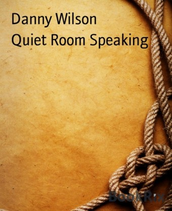 Quiet Room Speaking
