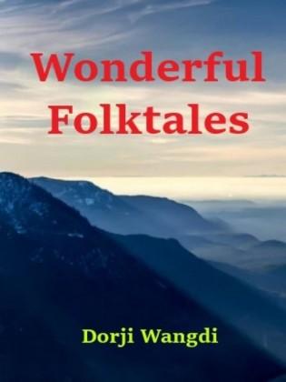 Wonderful Folktakes