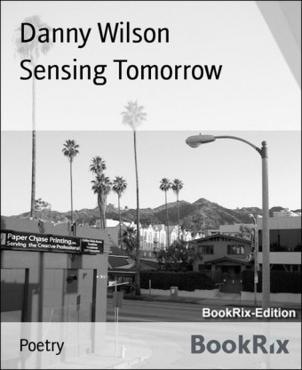 Sensing Tomorrow