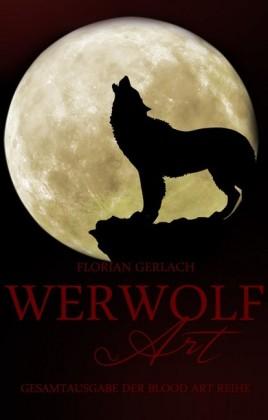Werwolf Art