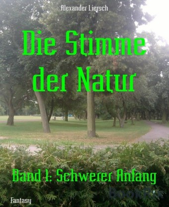 Die Stimme der Natur