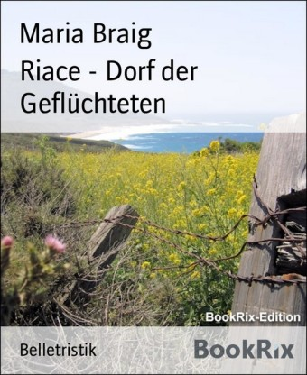 Riace - Dorf der Geflüchteten