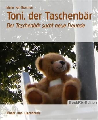 Toni, der Taschenbär