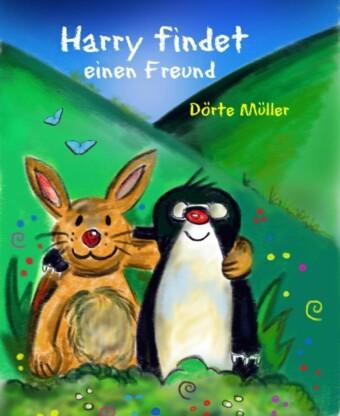 Harry findet einen Freund