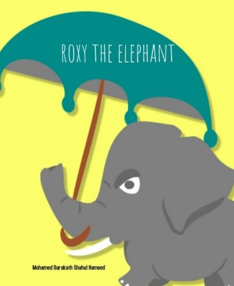 Roxy the Elephant