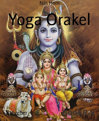 Yoga Orakel