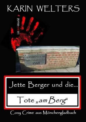 Jette Berger und die Tote 'am Berg'