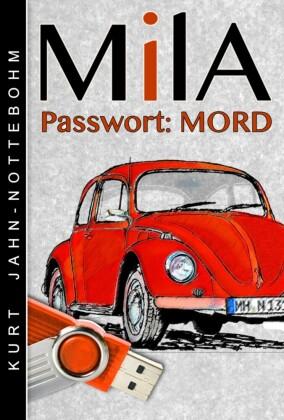 Mila - Passwort: Mord