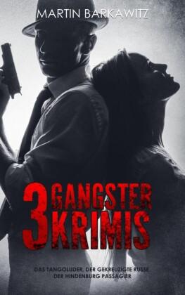 3 Gangster Krimis