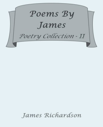 Poems By James II