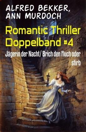 Romantic Thriller Doppelband #4