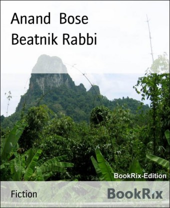 Beatnik Rabbi