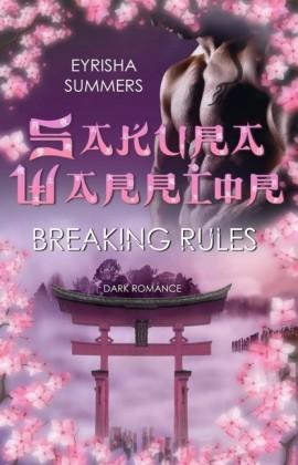 Sakura Warrior - Breaking Rules
