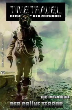 Timetravel #26: Der grüne Terror