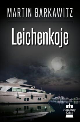 Leichenkoje