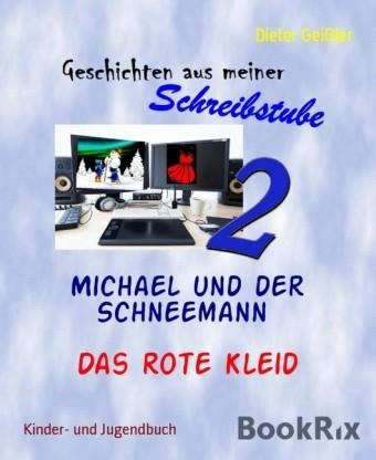 Michael und der Schneemann