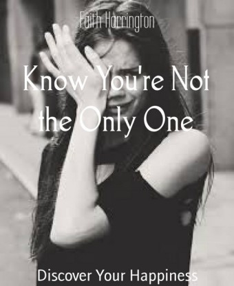 Know You're Not the Only One