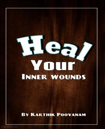 Heal you inner wounds