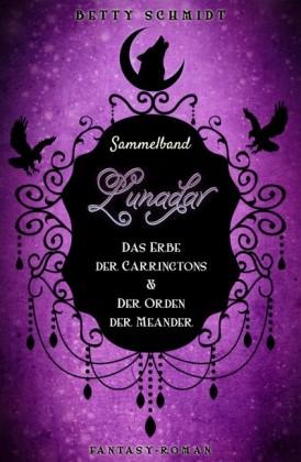 Sammelband: Lunadar 1+2