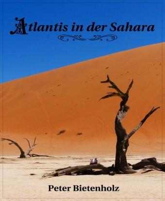 Atlantis in der Sahara