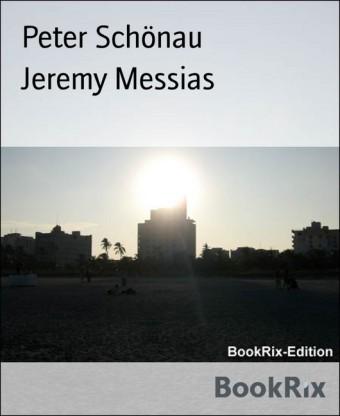 Jeremy Messias
