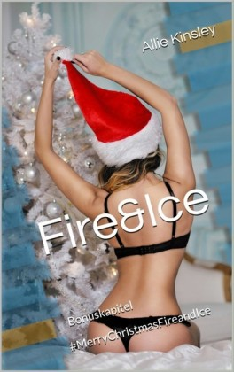 Fire&Ice - #MerryChristmasFireandIce