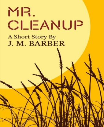 Mr. Cleanup