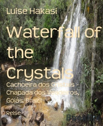 Waterfall of the Crystals