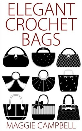 Elegant Crochet Bags
