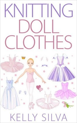 Knitting Doll Clothes
