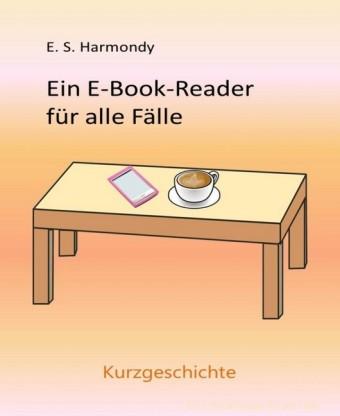 Ein E-Book-Reader für alle Fälle