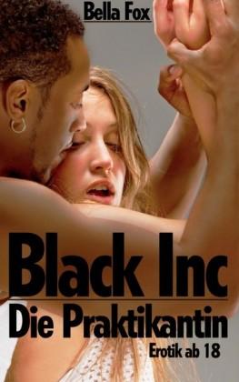 Black Inc - Die Praktikantin