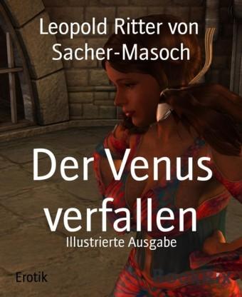 Der Venus verfallen