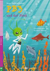 PB3 und der Fisch, m. Audio-CD