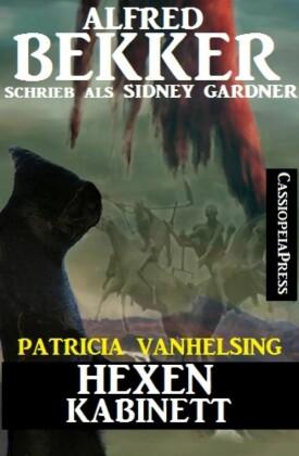 Patricia Vanhelsing: Hexenkabinett