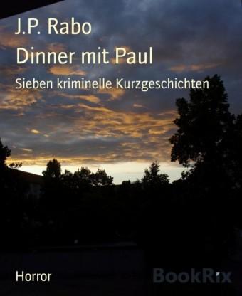 Dinner mit Paul