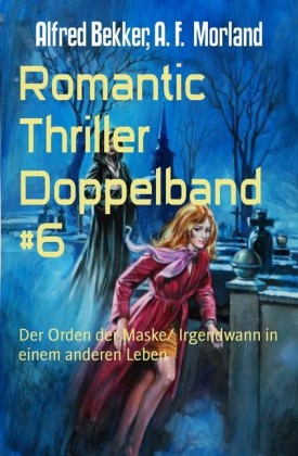 Romantic Thriller Doppelband #6