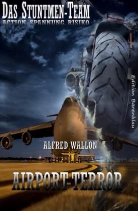 Airport-Terror (Das Stuntman-Team)