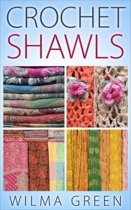 Crochet Shawls
