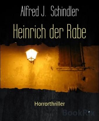 Heinrich der Rabe