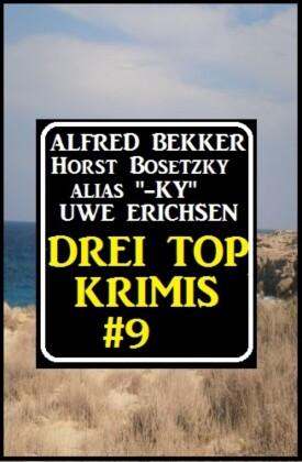 Drei Top Krimis #9