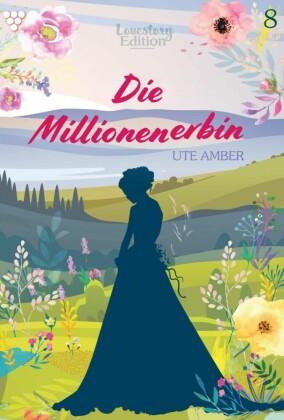 Lovestory Edition 8 - Liebesroman